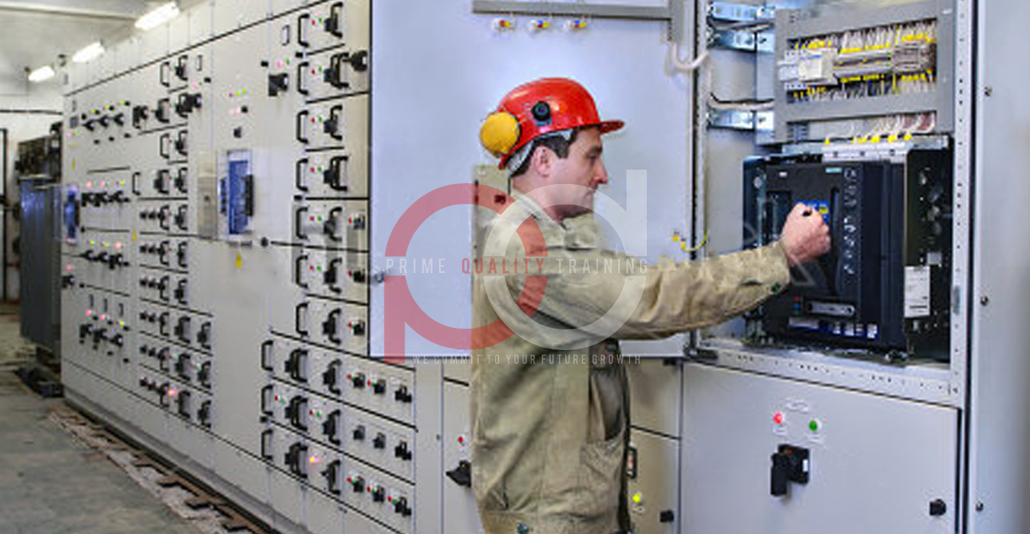 General Operation and Maintenance Training