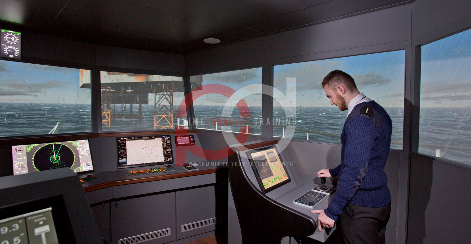 Dynamic Positioning (DP) and Automation Maintenance