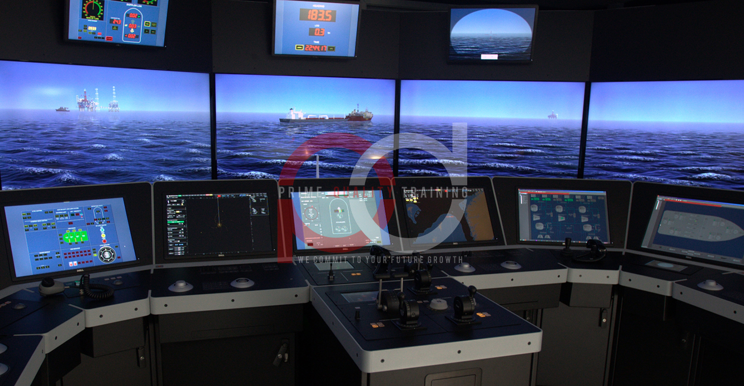 Dynamic positioning sea time reduction